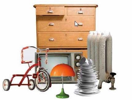 Enl vement encombrants d barras appartement maison cave ramassage enl vements collecte - Association de recuperation meubles gratuit ...